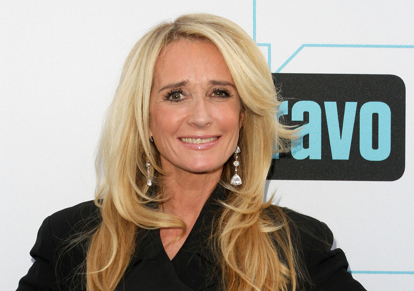 'RHOBH' Star Kim Richards Pleads Not Guilty to Misdemeanor Charges, Enters Rehab