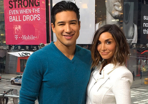 Mario Lopez Reveals Life Lessons for a Happy Family