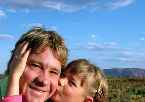 Bindi Irwin All Grown Up: See What Steve Irwin's Little Girl Looks Like Today!