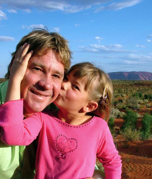 Bindi Irwin All Grown Up: See What Steve Irwin's Little Girl Looks Like Today!