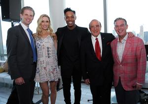 Elvis Duran, Eric Trump Foundation Team Up to Support St. Jude Children's…