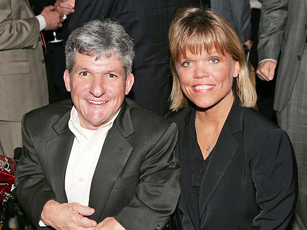 'Little People, Big World' Couple File for Divorce