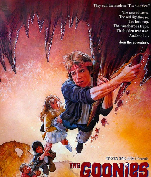 Wanna Feel Old?: 'The Goonies' Turns 30 Today!