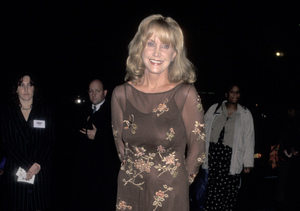 'Goonies' Actress Mary Ellen Trainor Dies at 62