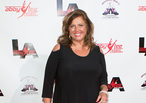 'Dance Mom' Star Abby Lee Miller on Her Weight Loss, and Whether She'll…