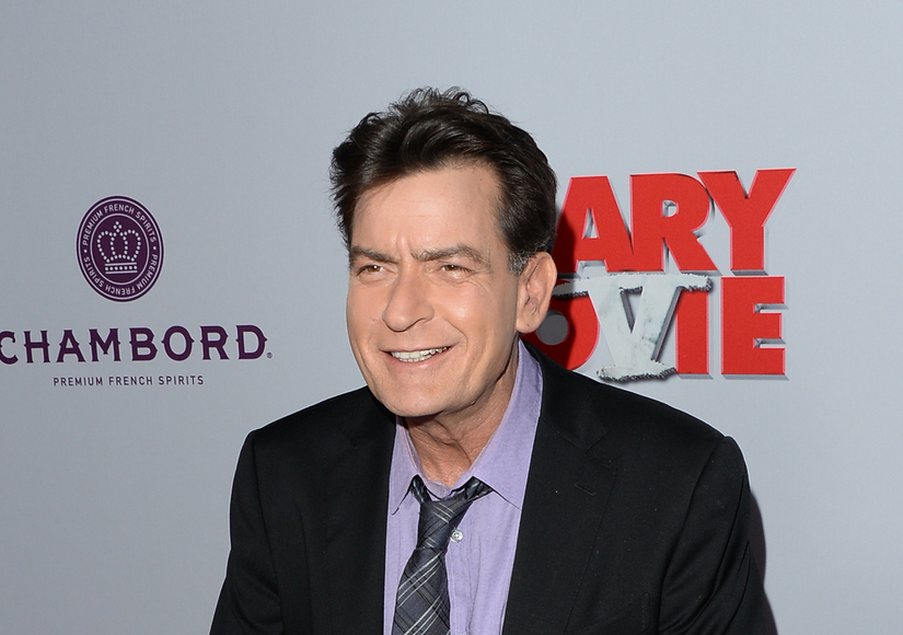 Paramedics Called to Charlie Sheen's Home