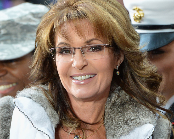 Sarah Palin Explains Why She Is Supporting the Duggars