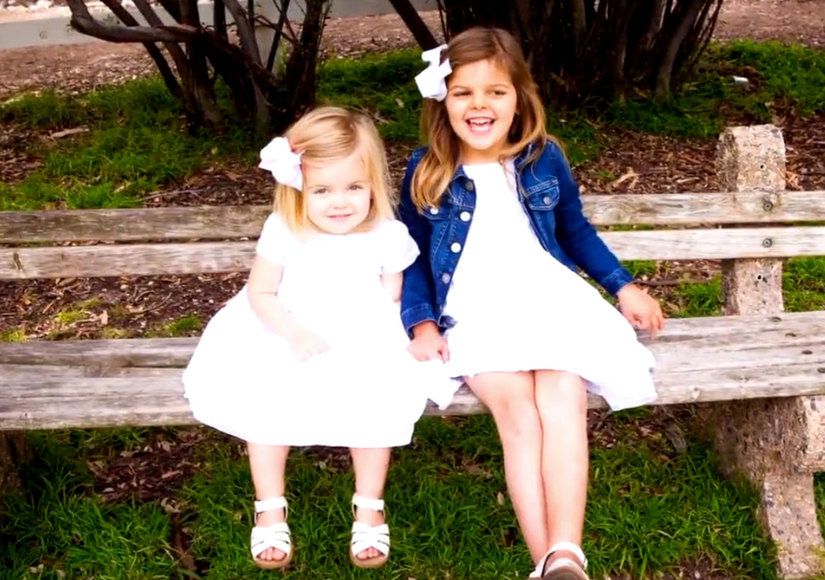 Hollywood Stars Unite to #CureBatten, Save Two Ill Sisters