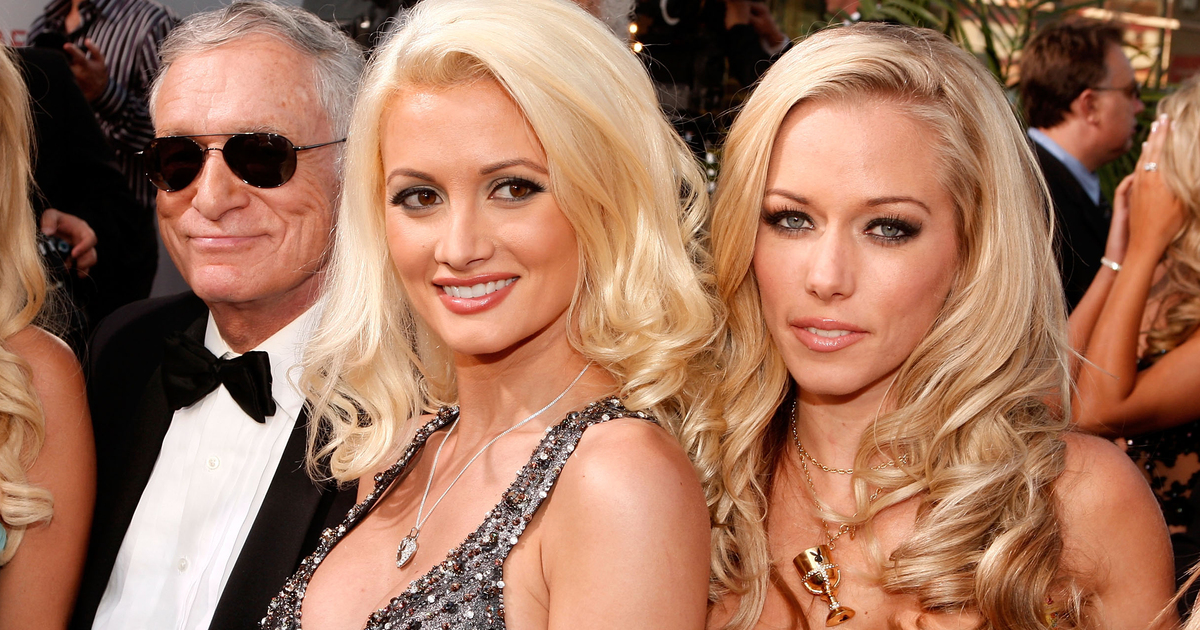 Holly Madison Wedding.Holly Madison Memoir Reveals Bitter Feud With Kendra Wilkinson