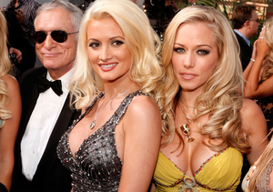 Bunny Fight! Holly Madison Memoir Reveals Bitter Feud with Kendra Wilkinson