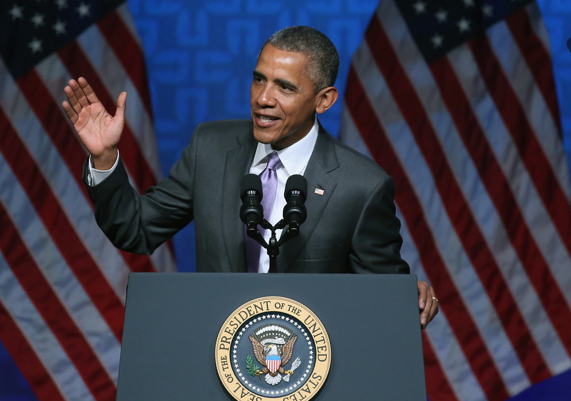'Extra' Exclusive: Tune In to Jerry Penacoli's Interview with President Obama, June 11