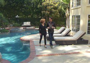 Mansions and Millionaires: David Hasselhoff's $2.2-Million Hidden Hills Home