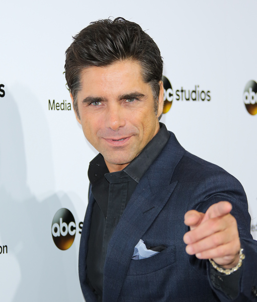 John Stamos Arrested on DUI Charge