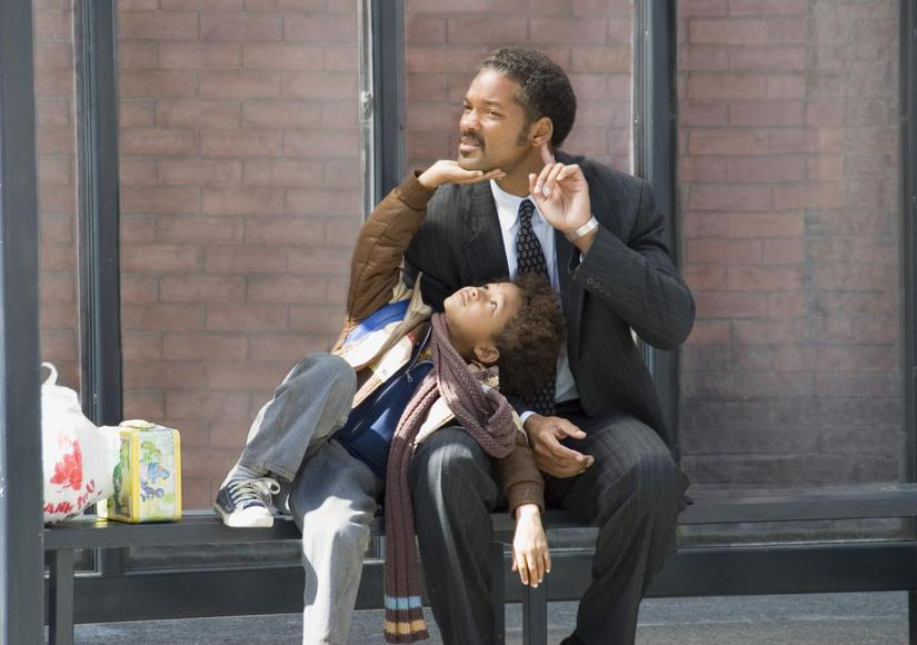 Ultimate Father's Day Movies for Next Weekend!