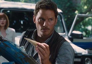 'Jurassic World' Devours the Box Office