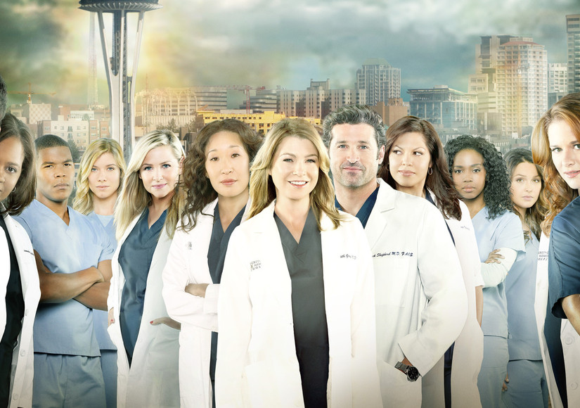 Is 'Grey's Anatomy' Getting a New McDreamy?