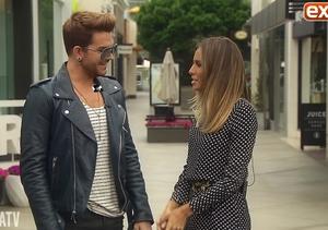 Adam Lambert Dishes on Dream Collaborations, New Album and 'American Idol'