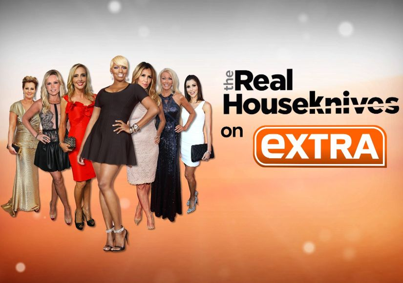 'Real Housewives' Cosmetic Confessions, Plus Banish Batwings Without Serious Surgery Scars