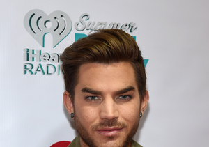Adam Lambert Dishes on Dream Collaborations, New Album and 'American Idol'