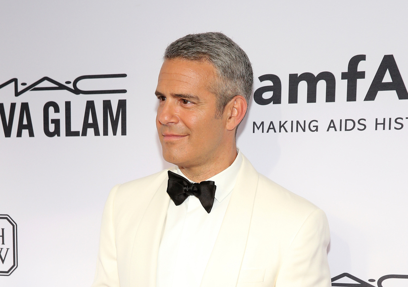 Andy Cohen Responds to Bethenny Frankel's Claims He Influenced Her Marriage Decision