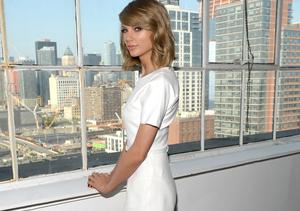 Shop Taylor Swift's 'Tour Collection' Keds!