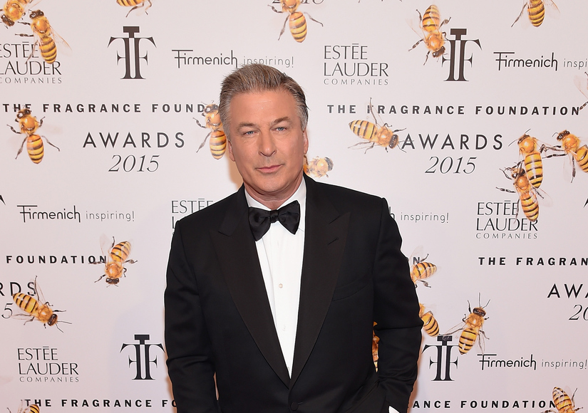 Alec Baldwin Says Birth of New Baby Was 'Amazing,' Calls Wife Hilaria, 'My Hero'