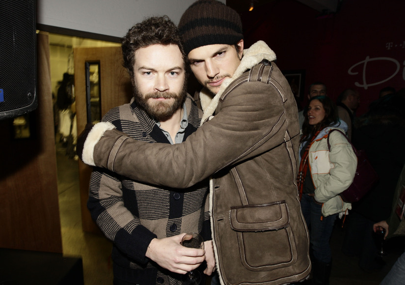 'That '70s Show' Reunion! Ashton Kutcher and Danny Masterson to Star in New Netflix Series