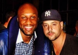 'Khloé & Lamar' Friend Jamie Sangouthai's Cause of Death Revealed