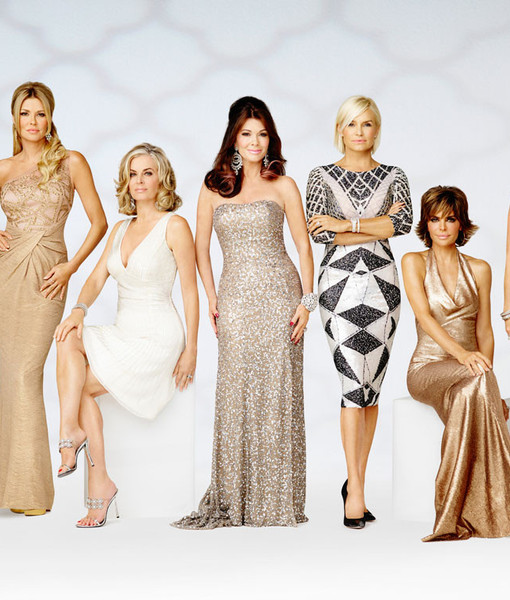 Another 'Real Housewife' Booted from Bravo Reality Show