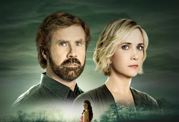 Lifetime Exec on That Kristen Wiig/Will Ferrell Movie: 'It's Not a Comedy'