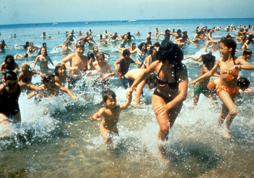 Hard to Swallow?: 'Jaws' Turns 40 Today!