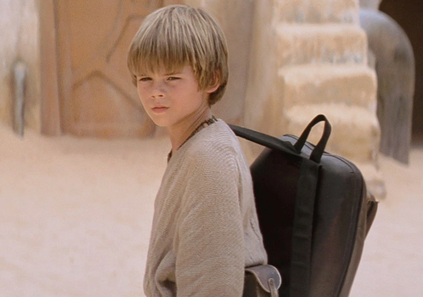 'Star Wars' Actor Jake Lloyd Admitted to Psychiatric Facility