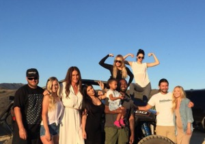Caitlyn Jenner Shares Father's Day Family Pic: 'So Much Love and Support!'