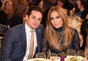 Casper Smart Opens Up About His Relationship with Jennifer Lopez