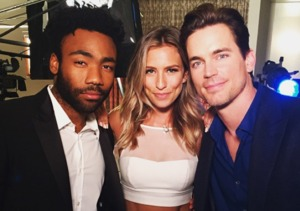 'Magic Mike XXL' Cast Reveals Secrets from the Set!