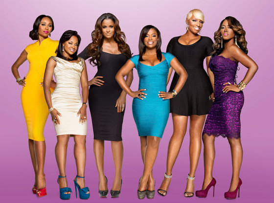 This 'Real Housewives of Atlanta' Cast Member Won't Be Back