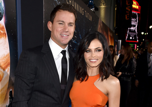 Holy Mother of Dragons! Channing Tatum Wants a Threesome with Daenerys
