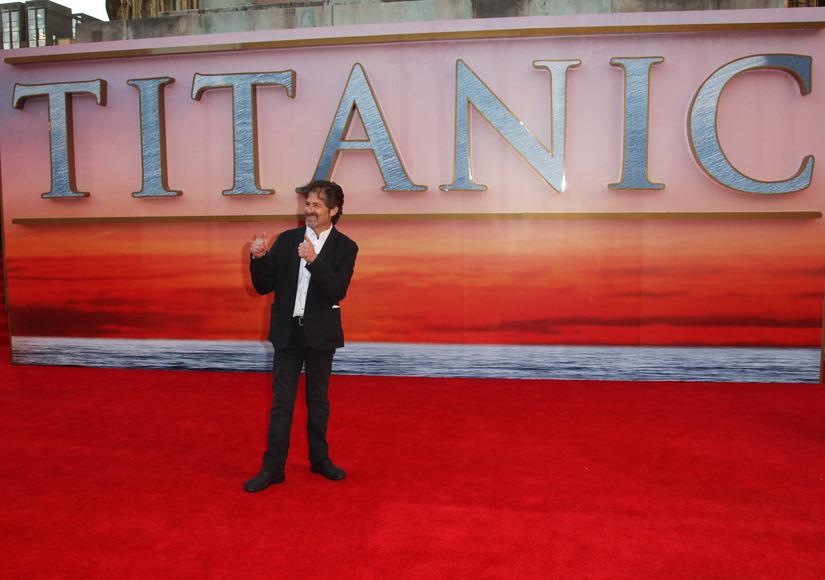 'Titanic' Composer James Horner Dies in Plane Crash, Hollywood Stunned by Tragedy