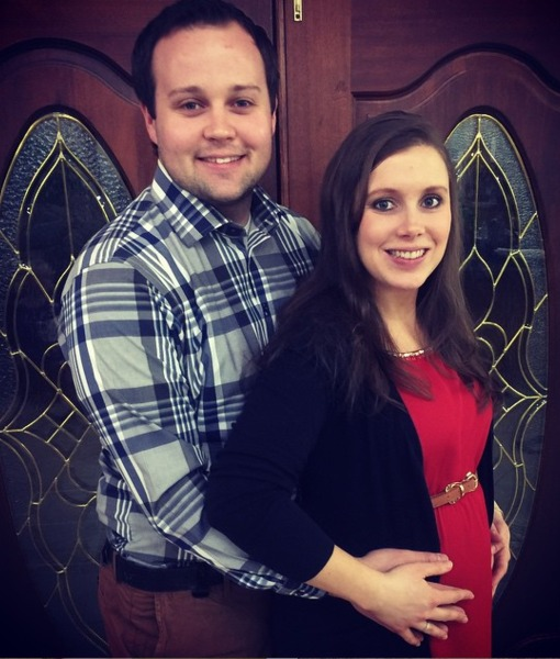 Anna Duggar Explains Why She Won't Leave Josh After His Sex Scandals