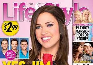 'Bachelorette' Kaitlyn Bristowe Reportedly Engaged!