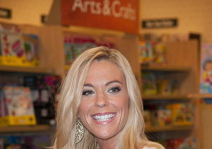 'Kate Plus 8' Reality Mom Kate Gosselin Shows Off Hot Bikini Bod!
