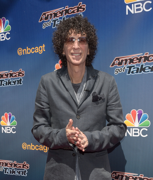 Howard Stern Leaves 'America's Got Talent,' Hints This 'AI' Judge May…