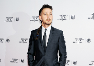 Shia LaBeouf Hospitalized After Stunt Goes Horribly Wrong