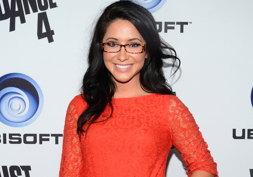 Bristol Palin Posts Adorable Photo of Baby Daughter, Sailor — See the Pic!