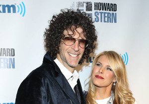 Howard Stern's Wife Beth Reveals the Real Reason Behind His 'AGT' Exit