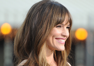 Video! Jennifer Garner Is All About the Arts and Crafts