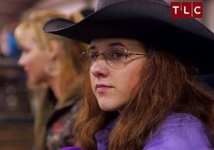 'Return to Amish' Sneak Peek! Extreme Makeover: Katie Ann Edition