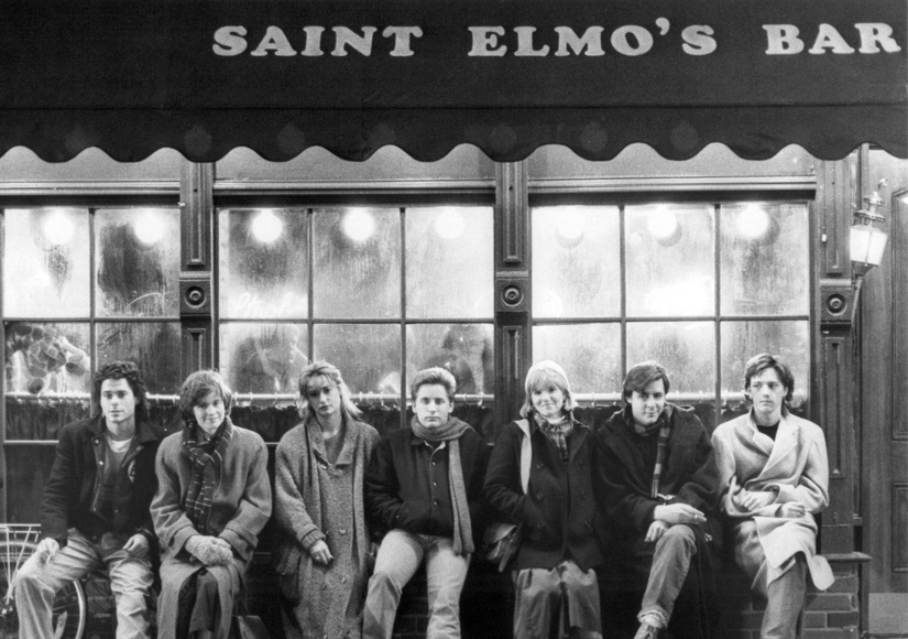 Can You Feel 'St. Elmo's Fire' Burning in You 30 Years Later?