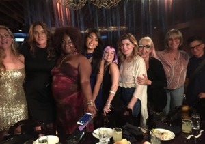 Caitlyn Jenner All Smiles at NYC Pride, Shares Friendly Dinner Photo