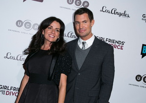 'Flipping Out' Star Jeff Lewis Breaks Baby News, Dishes on Season 8!